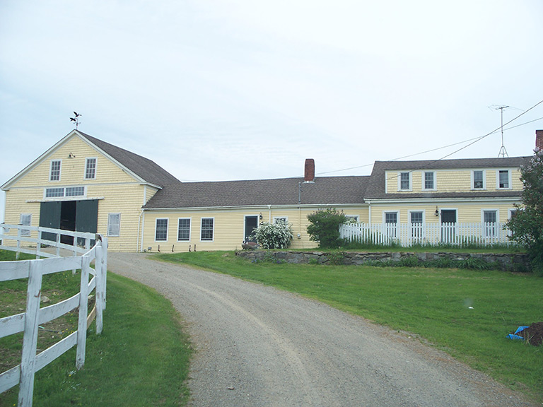 Goose River Farm - Horse Boarding, Riding Lessons and